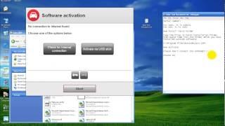 Autocom cdp 2012 R3 Installation Video