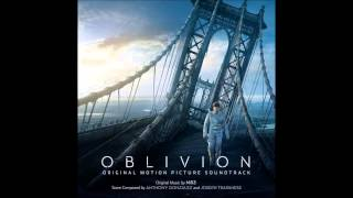 Watch M83 Oblivion video