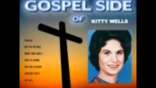 Kitty Wells- Gathering Flowers For The Masters Bouquet