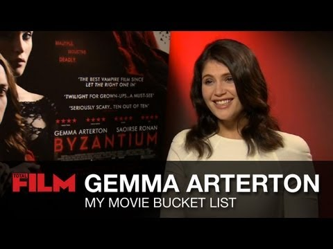 Gemma Arterton: Movie Bucket List
