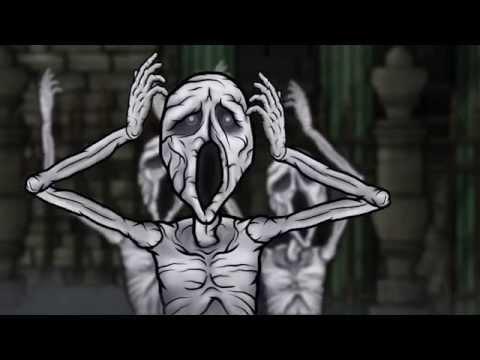 Пародия на Bloodborne (Русская озвучка)