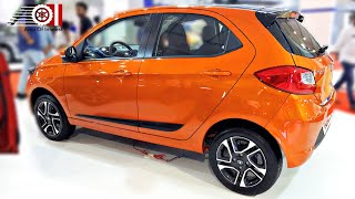 2019 Tata Tiago XZ+ (XZ Plus) | What's New? | Price | Mileage | Features | Interior