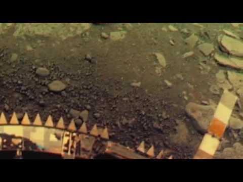 Красивое видео с телескопа Хаббл