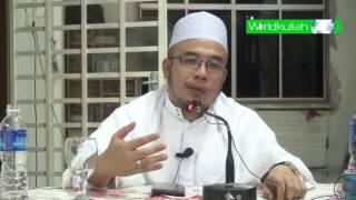 SS DATO DR ASRI-Adab Ziarah Org Meninggal