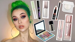 Reviewing Beauty News - Mostly Drugstore ☆   Evelina Forsell