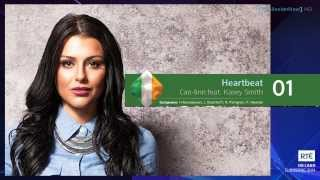 [HD] Eurovision Song Contest 2014: Eurosong - Ireland - Top 5