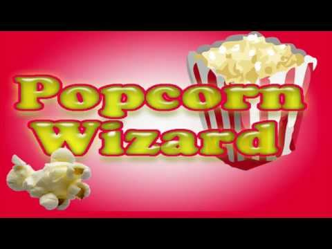 Popcorn Wizard APK Cover