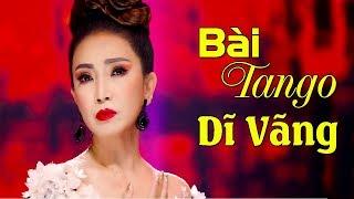 Bài Tango Dĩ Vãng - Mỹ Huyền | Nhạc Vàng Trữ Tình Bolero Đặc Sắc MV HD