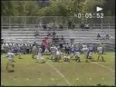 2005 Hanover Area Football Freshman Team