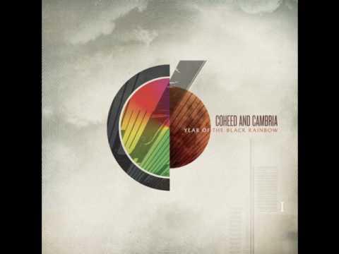 Coheed & Cambria - Hush