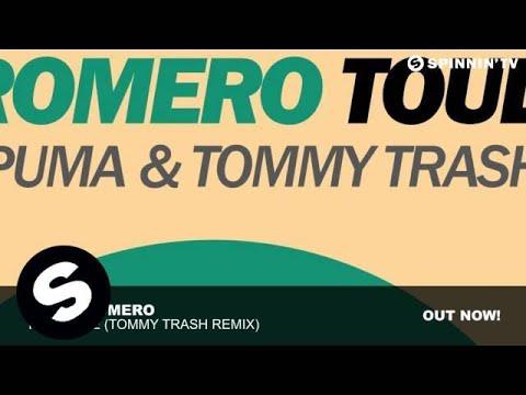 Nicky Romero - Toulouse (Tommy Trash Remix)