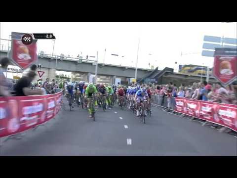 Marcel Kittel wins Giro d'Italia Stage 2