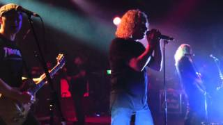 Watch Screaming Jets Disappear video