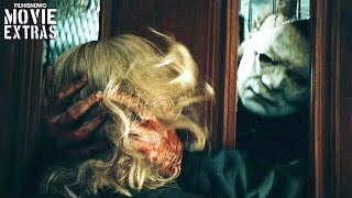 HALLOWEEN | All release clip compilation & trailers (2018)