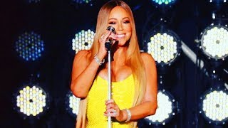 Mariah Carey - VOCAL SLAYAGE In Taipei! 'Highlights' (Live In Concert 2018)