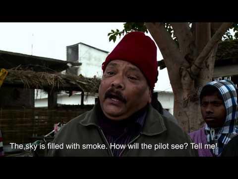 Dhuwa - A Telefilm on Air Pollution