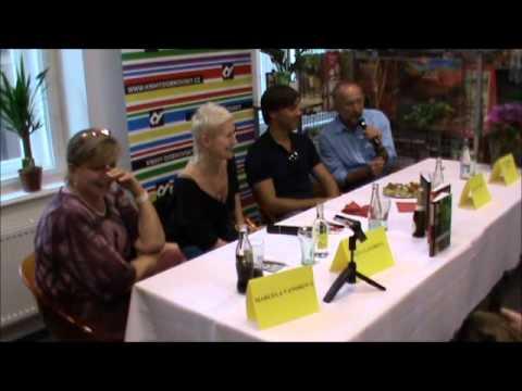 Video Fotogalerie knihy Jumaroro