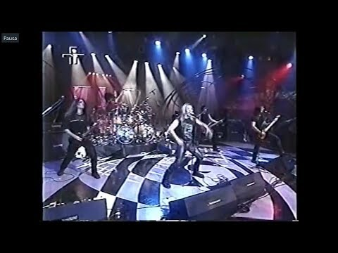 Angra Live At Musikaos - Full Show.