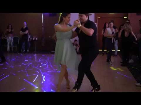 00222 ZoukFest 2017 Linda and Pedrinho ~ video by Zouk Soul