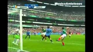 Mexico vs Uruguay Final Mundial Sub-17 2011