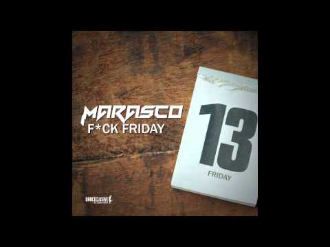 Marasco - Fuck Friday (original Mix) video
