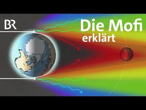 Die MoFi, der Blutmond und die dunkle Seite des Mondes - Gut zu wissen / Mondfinsternis