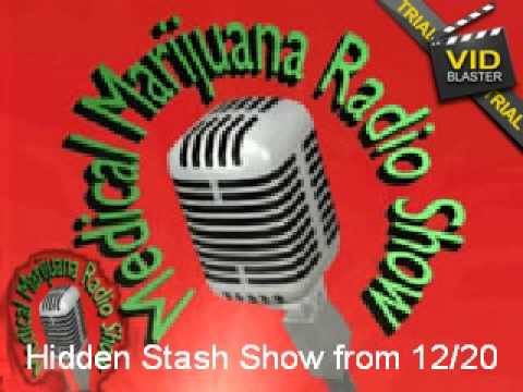 0 RadioWeedShow.com MMRS from 12 21 11