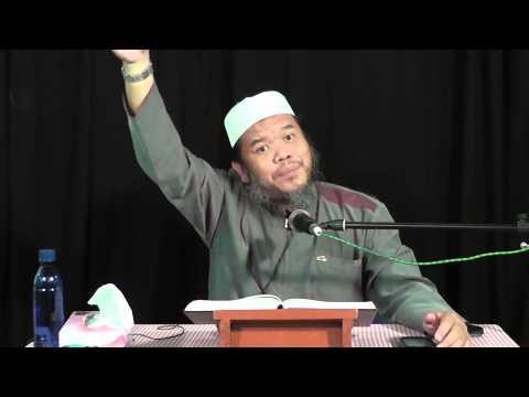 Ghuluw Dlm Mengagungkan Orang2 Sholeh 14062013 - Ustadz Abu Haidar Assundawy
