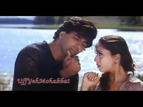 Ab Tere Dil Mein Hum Aa Gaye   Madhuri Dixit And Akshay Kumar...