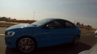 CMH Volvo Cars Westrand Spring Breakfast Run Sept 2016 3