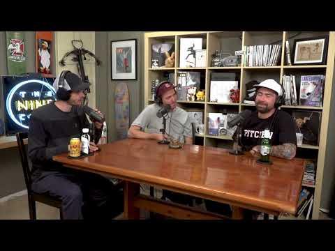 Bobby Worrest Talks About Van Wastell The Nine Club 2017