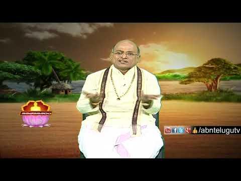 Garikapati Narasimha Rao about Greatness of Ramana Maharshi | Nava Jeevana Vedham | ABN Telugu