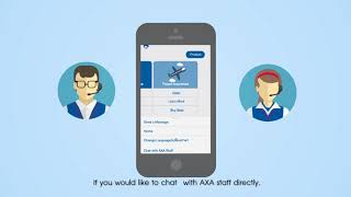 HOW TO BUY TRAVEL INSURANCE VIA FACEBOOK CHATBOT