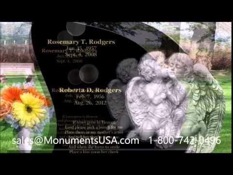 Monuments | Gravestones | Headstones | Tombstones | Memorials Shipped To Nogales, AZ