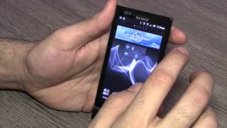 Sony Xperia P Full Review Timescape - HD - iGyaan