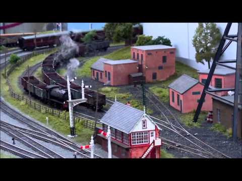 Model Trains with DCC Sound. Smoke and Lights