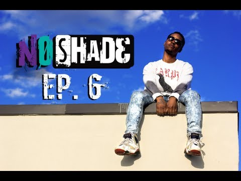 #6 - No Shade - Insensitive B*tch