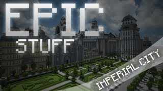 Epic Stuff - Imperial City