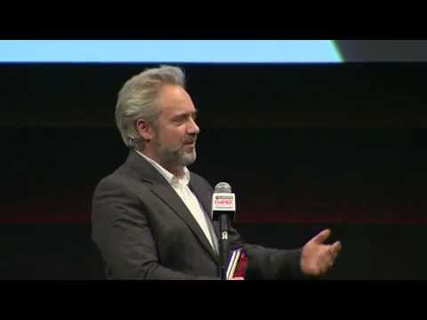Jameson Empire Awards 2013 - Empire Inspiration Award - Sam Mendes