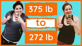 Lost 100 pounds | Keto did NOT work | Find out what did