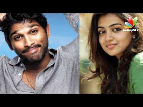 Nazriya Beats Alluarjun In Facebook I Latest Hot Malayalam News...