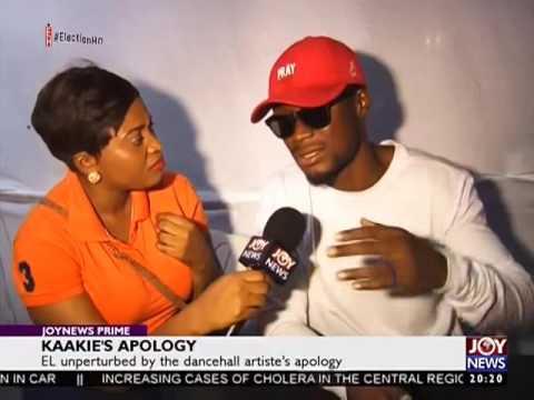 Pappy Denies Yvonne - Joy Entertainment Prime (31-10-16)