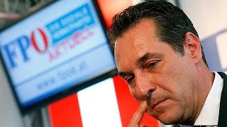 Austria's nationalist Freedom Party demands presidential vote rerun