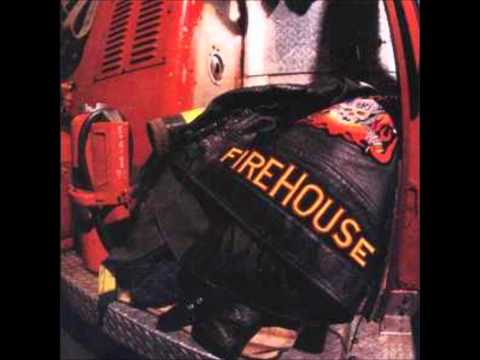 Firehouse - Talk of The Town