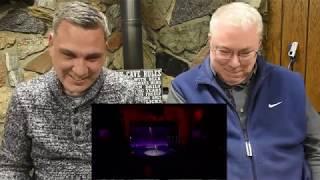 Reaction Video - Bill Burr No Reason to Hit a Woman