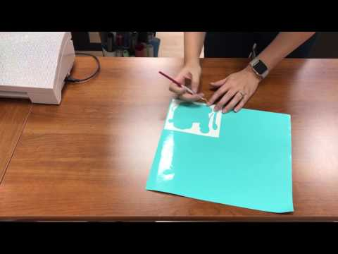 How to Make Your First Decal With the Silhouette Cameo 3