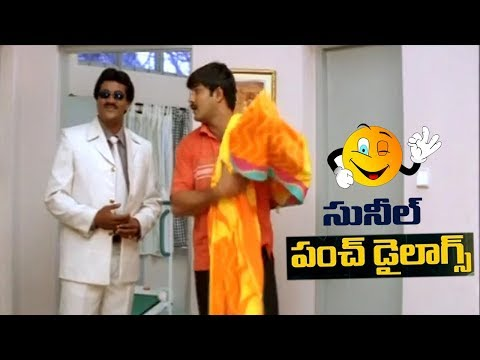 Srikanth And Sunil Jabardasth Comedy Scenes || Telugu Movie Comedy Scenes || TFC Comedy Time