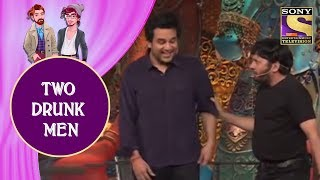 Krushna & Sudesh Are Drunk - Jodi Kamaal Ki