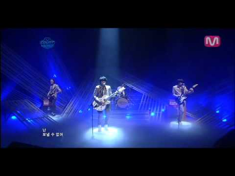 [k-pop]mnet - M Countdown, Cnblue(intuition), Cj E&m video