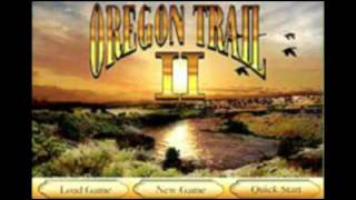 Oregon Trail II Music - Desert Crossing | Death